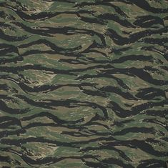 More Than Just a Design Choice :: A Brief History of Tigerstripe Camo - The Hundreds Camouflage Wallpaper, Camo Wallpaper, Striped Wallpaper, Textured Wallpaper, Screen Wallpaper, Camo Gear, Doraemon Wallpapers, Camouflage Patterns, Military Camouflage