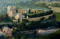TI PORTO VIA CON ME  #Oria ha un centro storico medievale con stradine tortuose e case imbiancate a calce. La cittadina, spesso avvolta da...  #CosaVedereinPuglia #ViaggiareinPuglia