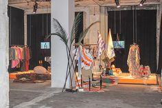 circus mag: Zalando Fashion House vom 07.07. - 10.07.2015 in Berlin