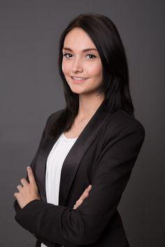 Business Portraits von Anny in Kirrlach