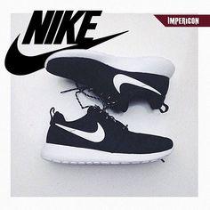 uk availability 0e3dd 9892b Nike - Roshe Two Black White Anthracite White - Shoes Sport Bras,