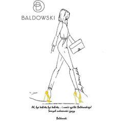 WSZYSTKIEGO NAJLEPSZEGO!  życzy marka @baldowskiwb #dzienkobiet #womensday #zyczenia #happy #celebrate #baldowski #photooftheday #polishbrand #shoes