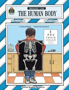 Human Body System Free Resources