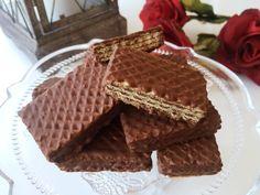 Kexchoklad är något som jag saknat sedan jag fick celiaki. Tills nu när jag upptäckt att det är superenkelt att göra egen kexchoklad!