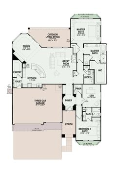Robson ranch tx model homes