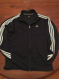 Blackwhit Tricot Jacket Essential 2xl Men's Adidas Track AHFvvw