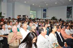 Foro PEMEX para el Desarrollo de Proveedores y Contratistas del Estado de Tamaulipas.