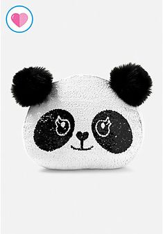 Justice is your one-stop-shop for on-trend styles in tween girls clothing & accessories. Shop our MOOS. Cute Pillows, Floral Pillows, Tween Girls, Toys For Girls, Panda Decorations, Latest Cartoons, Decorative Pebbles, Blue Ceilings, Sequin Pillow