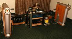 Fotos de sistemas de audio de todo tipo / Pictures of Audio Settings / Аудио-системы в фотографиях - Página 12