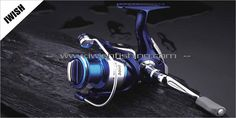 Fishing Accessories Spinning Fishing Reels