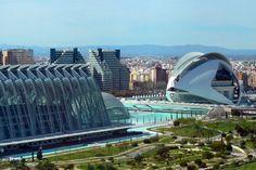 Toll  #LebeninSpanien #Reisemobile #Valencia