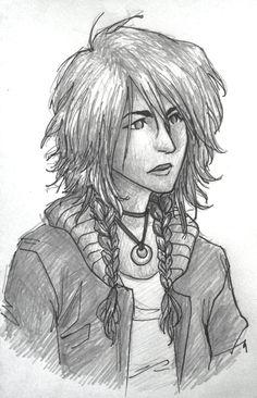 Ms. McClean - http://ah-nada.tumblr.com/
