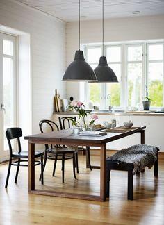 Morbylanga dining table