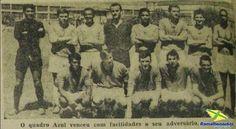 """Blog do Bellotti - Esporte Clube Santo André: Enir - Um jogador """"das antigas""""."""