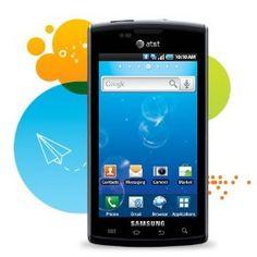 Samsung i897 Captivate Android smartphone Galaxy S (Unlocked)  http://proxyf.net/go.php?u=/Samsung-Captivate-Android-smartphone-Unlocked/dp/B005U2DP5U/