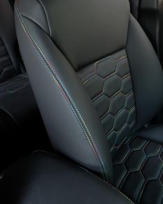 Auto Upholstery The Hog Ring Blare Design Dodge Charger