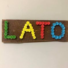 Perler Beads, Lego, Paper, Summer, Projects, Log Projects, Legos, Summer Time, Verano