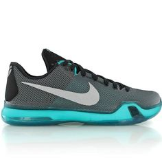 quality design ebaf8 391e0 Enhance your abilities on the court with the Nike Kobe X