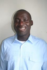 Meet YPARD mentee: Julius Makanga   YPARD   Young Professionals for Agricultural Development
