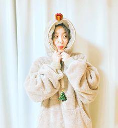 Yeri red velvet ♡ She's so cute 😆 Seulgi, Red Velvet イェリ, Wendy Red Velvet, Kpop Girl Groups, Korean Girl Groups, Kpop Girls, Park Sooyoung, Red Velet, Rapper