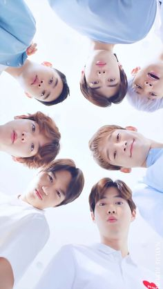 190614 Nature Republic update with EXO