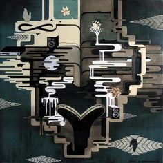 HEMI MACGREGOR New Zealand Art, Nz Art, Maori Art, Peaceful Protest, Artist Painting, Love Art, Printmaking, Art Projects, Contemporary
