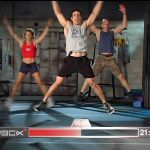 jumping Super workout: Plyometrics Part 2 Fitness Tips, Basketball Court, Workout, Healthy, Fitness Hacks, Work Outs, Health, Exercises