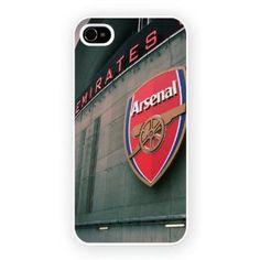 Arsenal iPhone 4/4s Case: Amazon.co.uk: Electronics