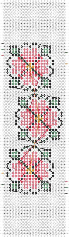 Alpha Pattern #12042 added by christalxo