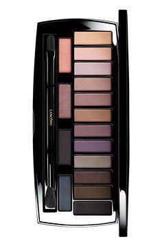 Lisa Eldridge: Audacity In Paris Lancôme Eyeshadow Palette (Vogue.co.uk) my god i want that so badly