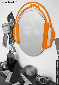 Interior Decorating For Music Fans | Shelterness