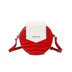 Red Circa Bag