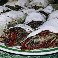 Hungarian Recipes, Strudel, Fudge, Food And Drink, Meals, Cooking, Cook Books, Kitchen, Meal