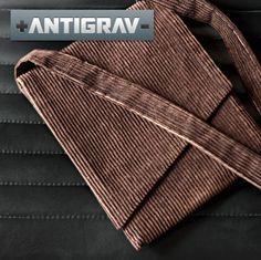 Corduroy iPad Man Bag From AntiGrav