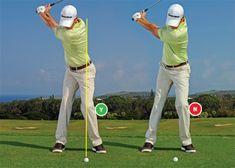 Sean O'Hair: 4 Fast Fixes - Golf Digest