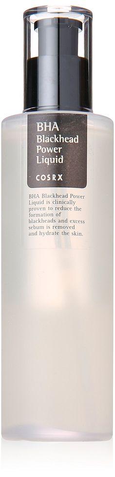 Cosrx Bha Blackhead Power Liquid 100 Ml