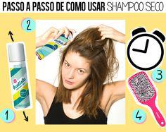 Mistureba Chic : Resultados da pesquisa cabelos