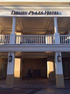 4. Drury Plaza Hotel, 828 Paseo De Peralta, Santa Fe, NM 87501