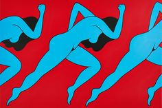 """Parra makes his way to the Jonathan LeVine Gallery in the Big Apple for the introduction of his latest solo show. Dubbed """"Yer So Bad,"""" the Dutch artist's second exhibition at the gallery takes its nam..."""