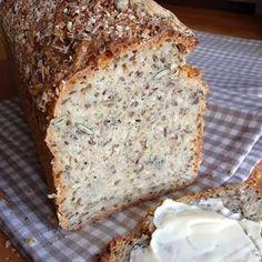 Dieses leckere Brot gab es auf dem Familienadventsfrühstück am 4. Advent bei meiner Schwägerin und ich hätte nicht gedacht, daß sie es selbs...