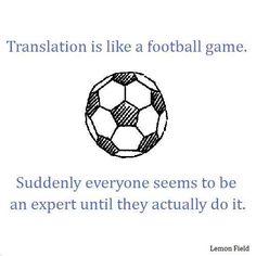 So true! #translation