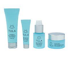 TULA probiotic skincare products   shopwithmemama.com