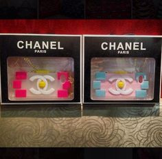 SAY FUNKY  CHANEL MOBILE COVER