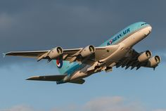 Korean Air Lines Airbus A380-861 HL7615 (81519)