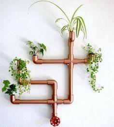 12 idées créatives pour avoir un petit coin de verdure dans votre appartement | Actualités Seloger