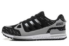 http://www.jordannew.com/adidas-zx750-women-black-silver-online.html ADIDAS ZX750 WOMEN BLACK SILVER FOR SALE Only $70.00 , Free Shipping!