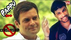 Rahul Gandhi Funny Speech / Interview