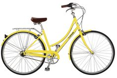 The Dutchi 3 is now available in Canary Yellow! Perfect for Spring + Summer!