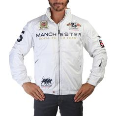 Geographical Norway - RP_Coventry_Men_white