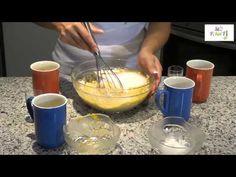 Κέικ με Ελαιόλαδο - Keik me eleolado - StoPikaiFi.gr - YouTube